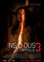 Insidious: Capitolul 3 (2015) – filme online