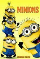 Minionii (2015) – filme online