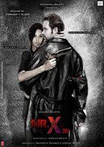Mister X (2015) – filme online