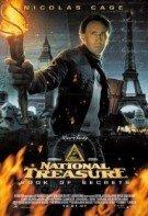 Comoara Naţională 2: Cartea Secretelor (2007)