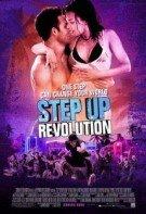 Dansul Dragostei 4: Revoluţia (2012)