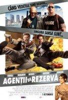 Agenţii de rezervă (2010)