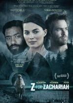 Z for Zachariah – Ultimii supraviețuitori (2015) – filme online