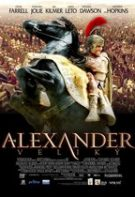 Alexander – Alexandru cel Mare (2004)