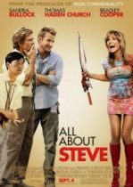 Totul despre Steve (2009) – Online subtitrat in Romana