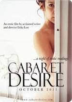 Cabaret Desire (2011) – filme online