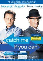 Catch Me If You Can – Prinde-mă! Dacă poţi! (2002)