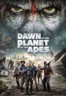 Planeta Maimuţelor: Revoluţie (2014) – filme online