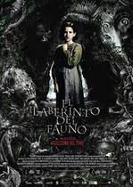 Labirintul lui Pan (2006) – filme online