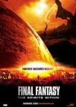 Final Fantasy: Spiritele ascunse (2001) – filme online
