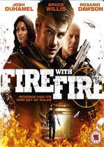 Luptând cu focul (2012) – filme online