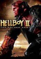 Hellboy 2 şi Armata de Aur (2008) – filme online