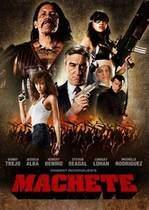 Macete (2010) – filme online