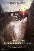 Labirintul: Încercările focului (2015) – Filme Online