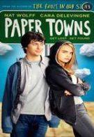 Oraşe de hârtie (2015) – filme online