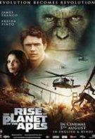 Planeta maimuțelor: Invazia (2011)