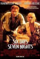Şase zile, şapte nopţi (1998) – filme online