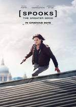 Spooks: The Greater Good (2015) – filme online