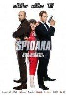 Spy – Spioana (2015) – filme online