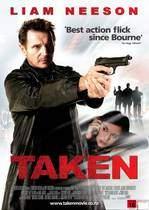Taken: Teroare în Paris (2008)