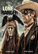 The Lone Ranger – Legenda Călăreţului Singuratic (2013)