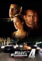 Furios şi iute 4: Piese originale (2009) – filme online