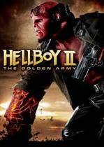 Hellboy 2 şi Armata de Aur (2008)