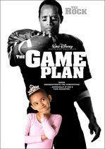 The Game Plan – Plan de joc (2007)