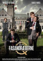 The Absent One – Vânătorii de oameni (2014) – filme online
