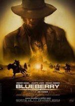 Blueberry, Experienta secreta (2004)