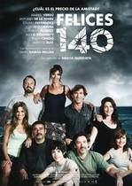 La mulți… 140! (2015)