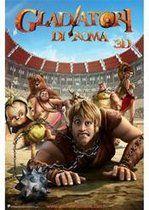 Gladiatorii din Roma (2012)