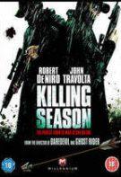 Killing Season – Sezon de vânătoare (2013)