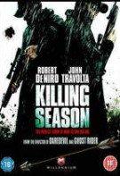 Sezon de vânătoare (2013)