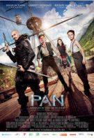 Pan: Aventuri în Ţara de Nicăieri (2015)