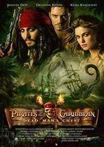 Pirates of the Caribbean 2: Dead Man's Chest (2006)