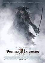 Pirates of the Caribbean 3: At World's End (2007)