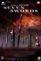 Seven Swords – Şapte săbii (2005)