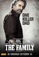 Malavita: O familie criminală (2013)