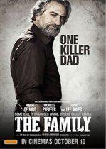 Malavita – O familie criminală (2013)
