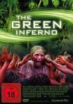 Infernul din Amazon (2015)