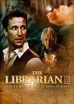 Bibliotecarul 3: Dracula și Pocalul blestemat (2008)