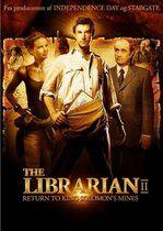 Bibliotecarul 2: Întoarcerea la minele Solomon (2006)