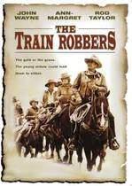 Hoții de trenuri (1973)