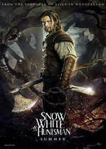 Războinicul Vânător și Albă ca Zăpada (2012)