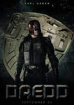Dredd: Ultima judecată (2012)