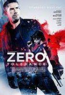 Zero Tolerance (2015)