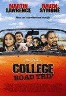 College Road Trip – Călătorie cu peripeţii (2008)