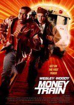 Trenul cu bani (1995)