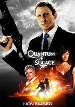 007: Partea lui de consolare (2008)